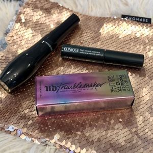 Other - 3 High-End Mascaras